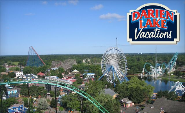 A 2-Night, 3-Day Darien Lake Summer RV Getaway