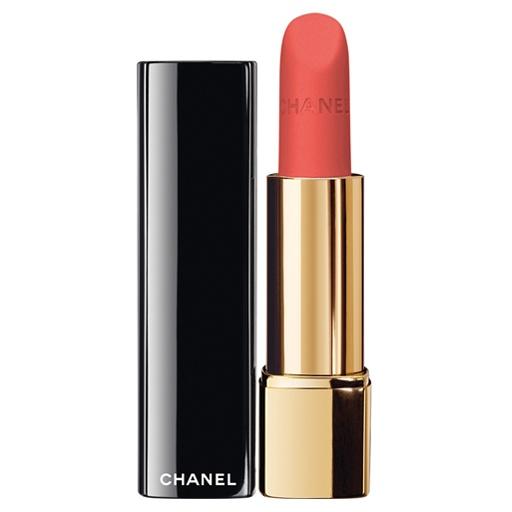 Lipstick ROUGE ALLURE VELVET L'Eclatante