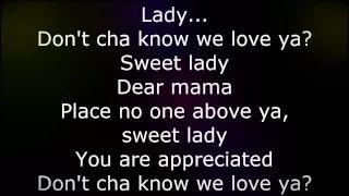 dear mama 2pac lyrics - YouTube