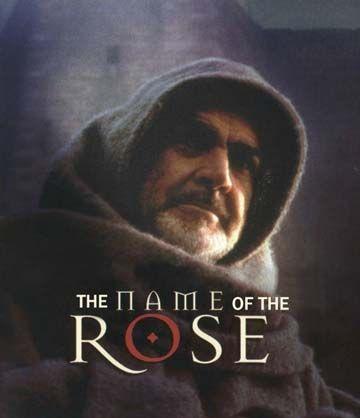 The Name of the Rose: Awesome Movie, Rose, European Cinema, Name, Good Movie, Movie Worth, Eco Books, De Film, Excel Film