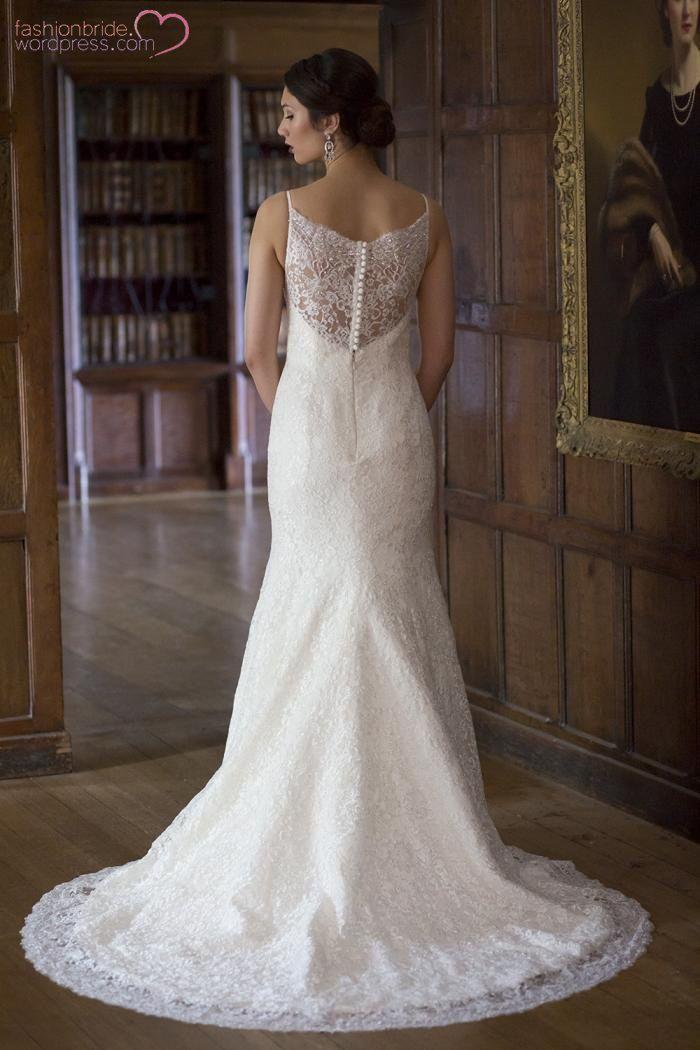 The 18 best Augusta Jones images on Pinterest | Short wedding gowns ...