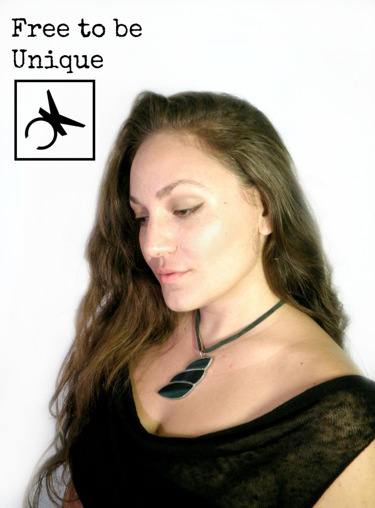https://www.etsy.com/listing/129634535/green-glass-pendant-in-seashell-shape?ref=shop_home_active_16, #greenforestpendant#Christmasgiftforher#originaljewels#handmadejewelry#glasspendanthandmade