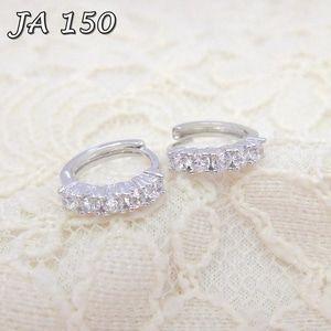 Jual Anting Xuping Perhiasan Banyak Permata JA 150 - Siti Xuping Grosir | Tokopedia Fast Respon Pin BB : DB26F989 No Hp : 081223398889