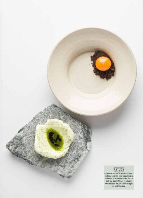 Découvrez la recette du mois du magazine YAM réalisé par le chef Magnus Nilsson (4)