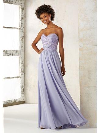 97 besten Mori Lee Bridesmaid Dresses Bilder auf Pinterest | Mori ...