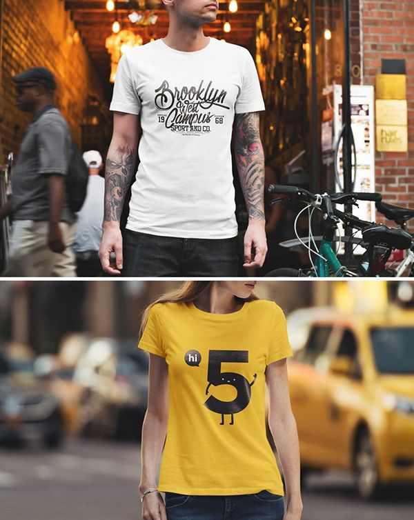 Download 51 Awesome Free T Shirt Mock Ups Psd Free T Shirt Design Clothing Mockup Shirt Mockup