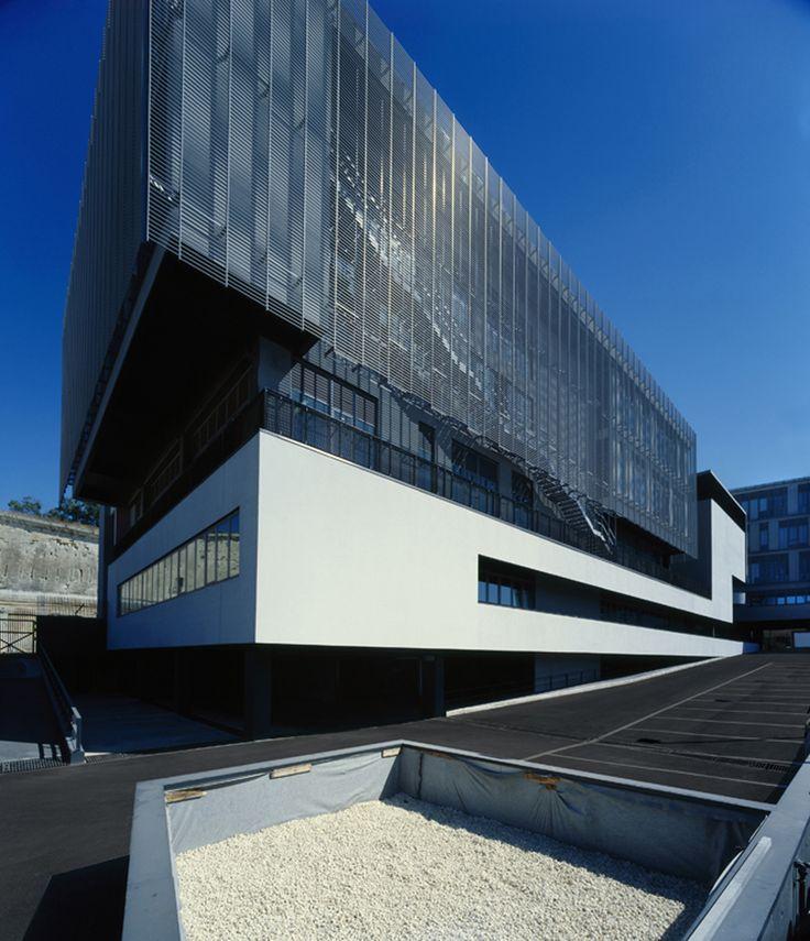 Gallery of Malta Maritime Trade Centre / Architecture Project - 2