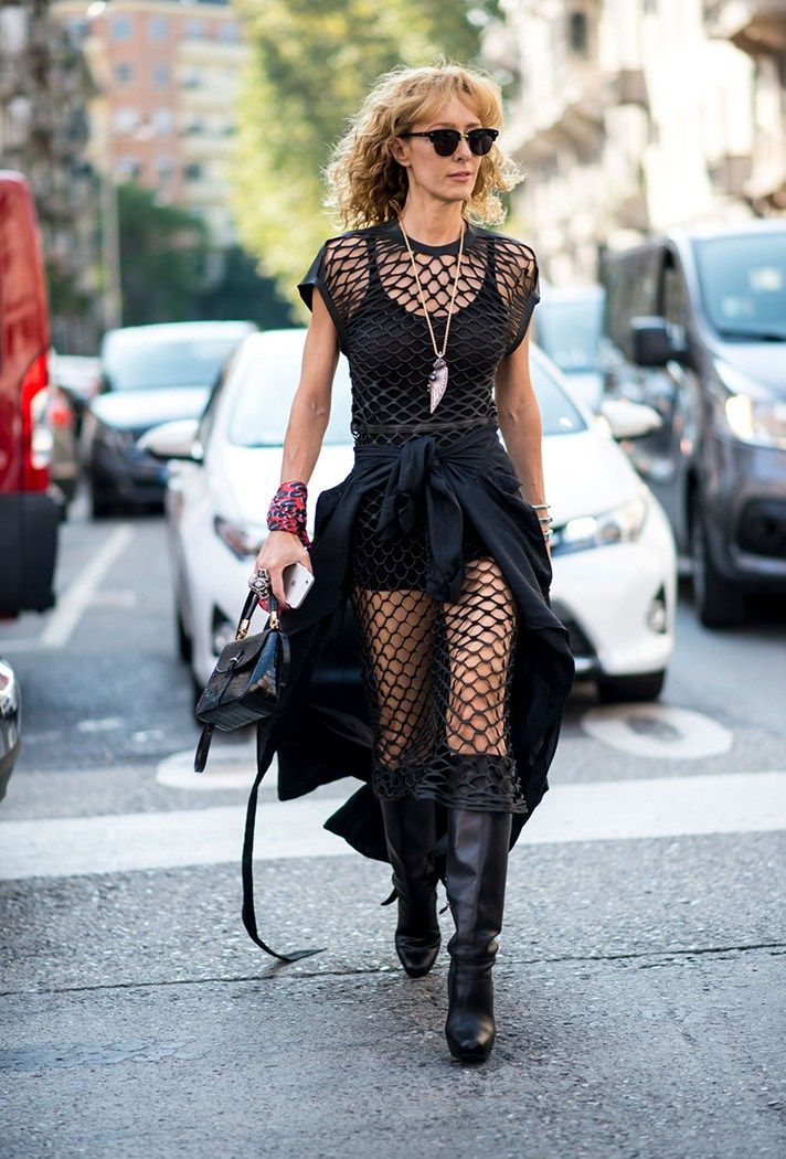 1000+ Images About Street Style Stars On Pinterest