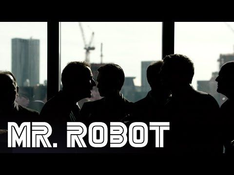 Mr. Robot. A young hacker is pulled into a hacker collective to take down the powerful CEOs that run the world in this techno-thriller. - TV.com's 11 Most Anticipated New Series for Summer 2015 - TV.com