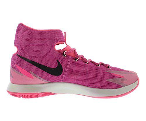 151c4315e757e Amazon.com | Nike Zoom HyperRev Think Pink (630913-601) | Basketball ...