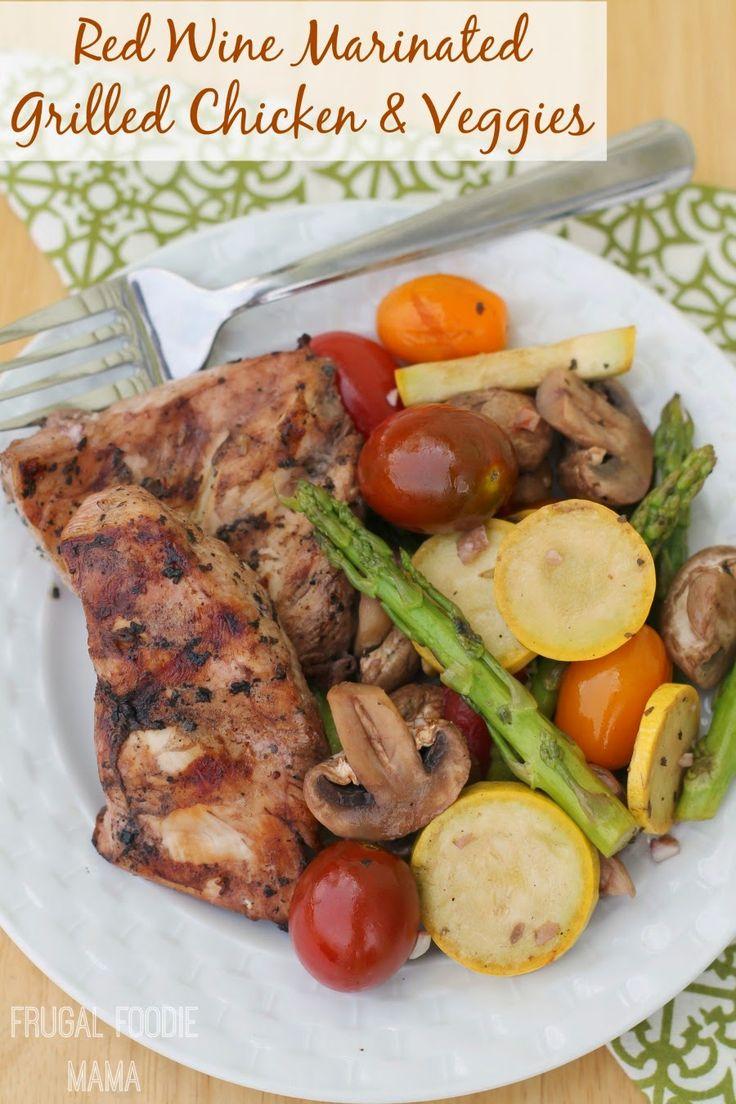 geflügelgerichte balsamic mango mango marinated pork beef chicken ...