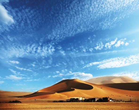 Sossusvlei Desert Lodge. Wedding Inspirations magazine Spring 2011 (September) www.weddinginspirations.co.za