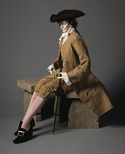 21 best Men's 18th century dress and fashion images on ...