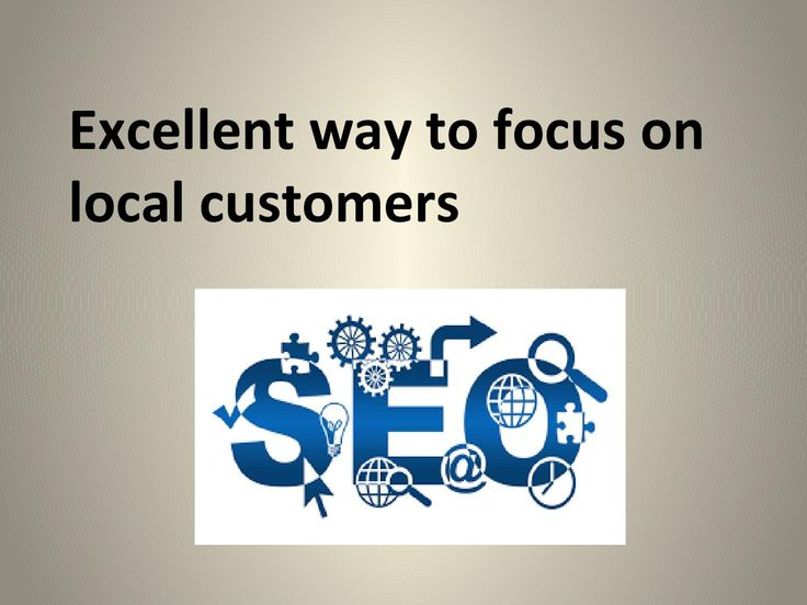 Excellent way to focus on local customers  SEO Expert in Pune is help you focus on high value clients that you would otherwise skip if you only focus on frequent SEO. Do not overlook an excellent resource of web visitors, which online research results offer.