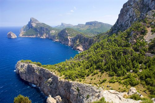 Majorca Weather - Ideal for Warm Summer Holidays and Winter Sunshine in the Balearics