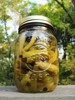 Pickle Me Up: 10 Great Pickle Recipes