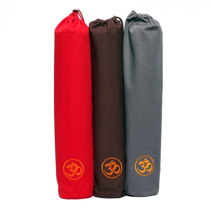 Bindu Jógaszőnyeg tartó - OM szimbólummal: 2.200 Ft