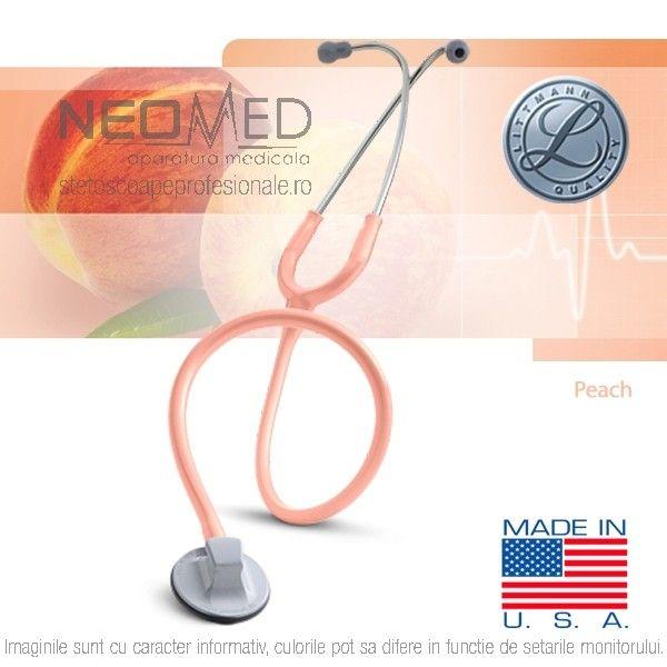 Select - Stetoscop 3M Littmann, 71cm http://stetoscoapeprofesionale.ro/littmann/22-select-stetoscop-3m-littmann-71cm.html