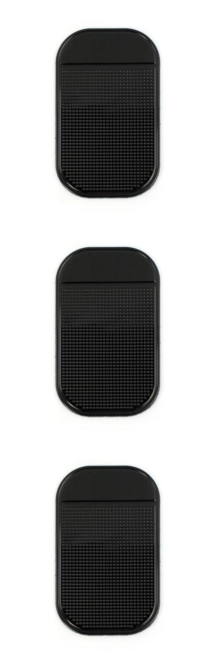 Car Anti-Slip Mat Dashboard Sticky Pad Non-slip Mat Holder For GPS Cell Phone Black Dropshipping Aug9