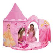 Disney Princess Play Tent The Disney Castle pop-up tent gives you hours of active  sc 1 st  Pinterest & 7 best Disney Princess Playhouses images on Pinterest | Disney ...