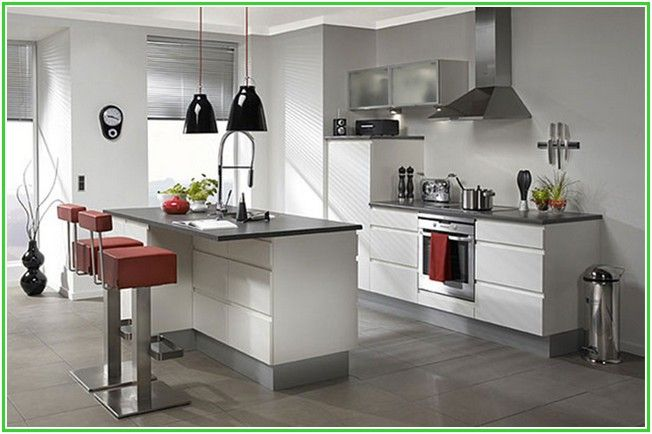 Incredibly Mobile Home Kitchen Appliances