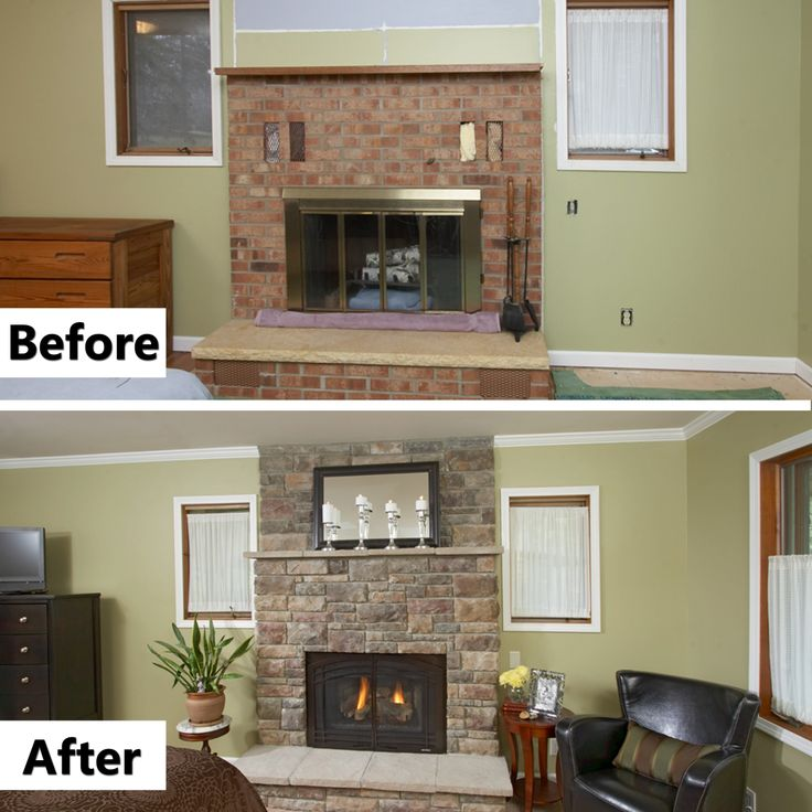 22 best Gas Fireplace Inserts images on Pinterest : heat and glo fireplace parts : Fireplace Design