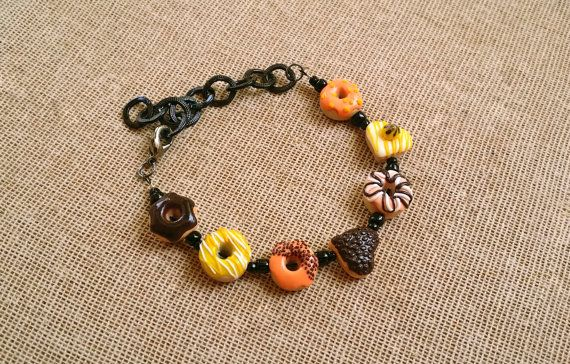 Check out this item in my Etsy shop https://www.etsy.com/listing/247303369/halloween-bracelet-bracelet-with