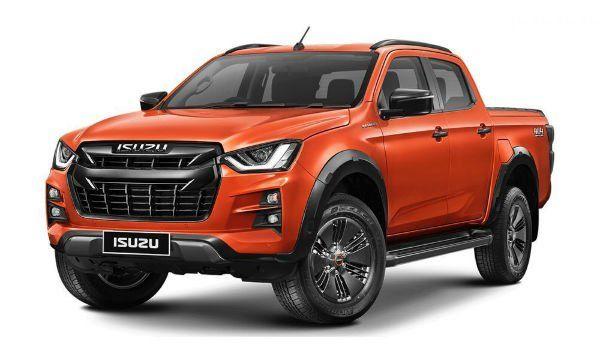2020 Isuzu D Max South Africa Isuzu D Max Chevrolet Truck Interior