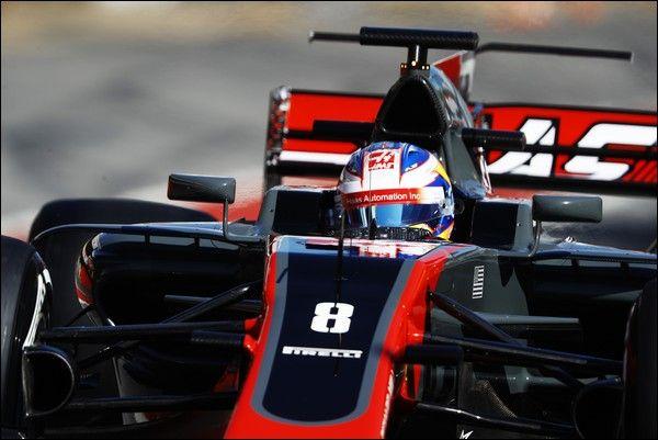 Haas F1 ha ancora problemi ai freni