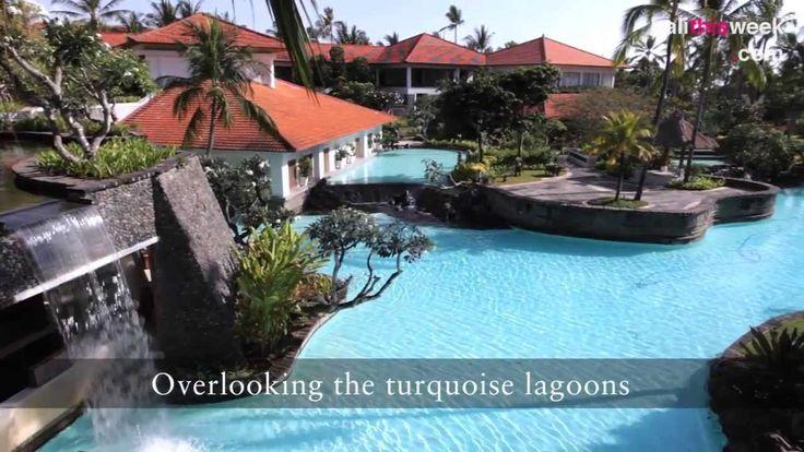 Lagoon Spa Bali (Official BTW Clip)
