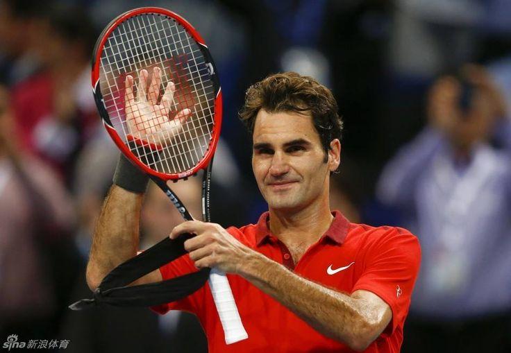 Résumé vidéo Federer Murray (Masters Londres 2014) - http://www.actusports.fr/124210/resume-video-federer-murray-masters-londres-2014/