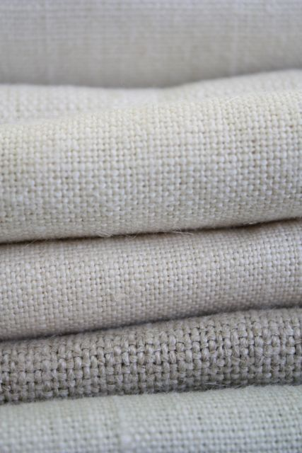 We love linnen! #linnen #gordijnen #linnengordijnenshop