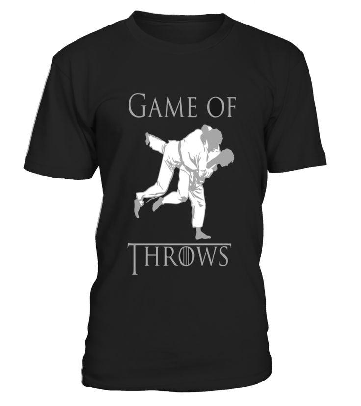 Best Game of Throws Judo Jiu Jitsu T Shirt  T Shirt teezily teespring sunfrog amazon