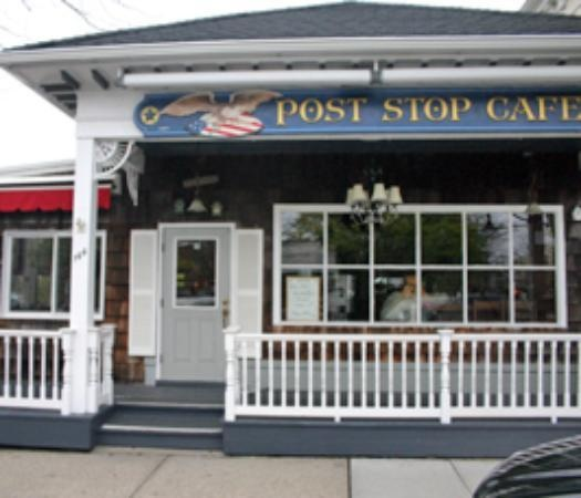 Best Restaurants Images On Pinterest Long Island - The patio westhampton