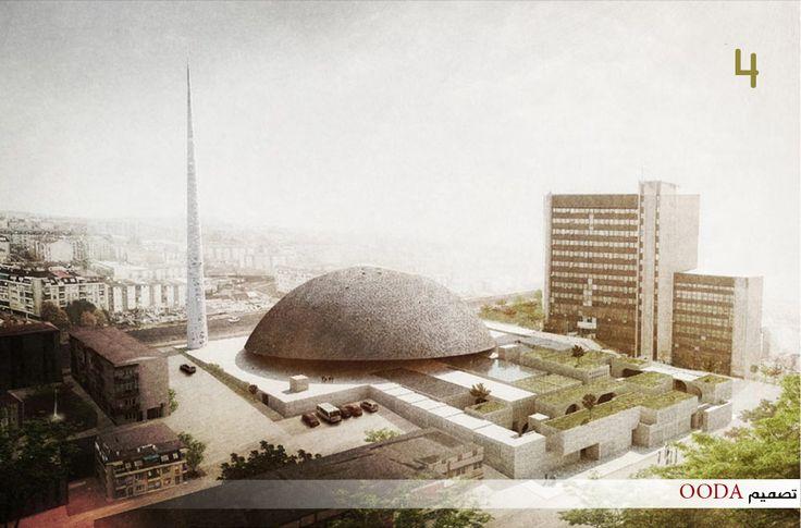 ثورة المساجد في كوسوفو: إبداع بلا حدود في فن العمارة الإسلامية | عالم الإبداع