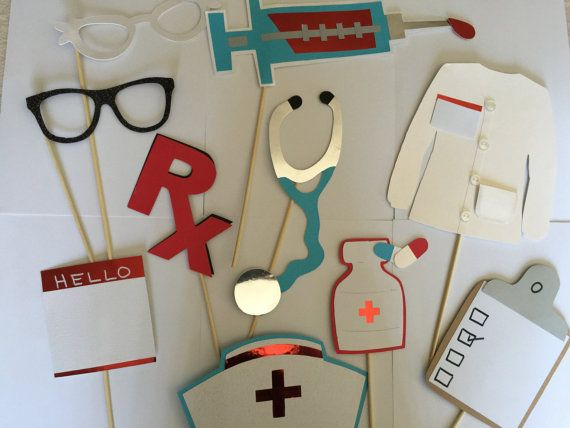 Hey, I found this really awesome Etsy listing at https://www.etsy.com/listing/228069964/cute-doctor-or-nurses-themed-photo-booth
