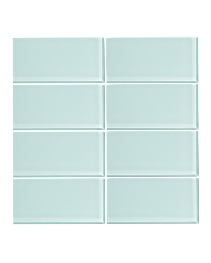 about blue subway tile on pinterest blue backsplash blue glass tile