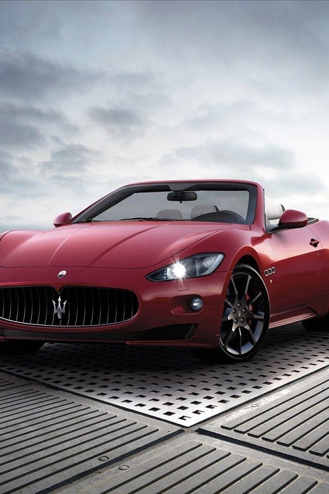 #Maserati