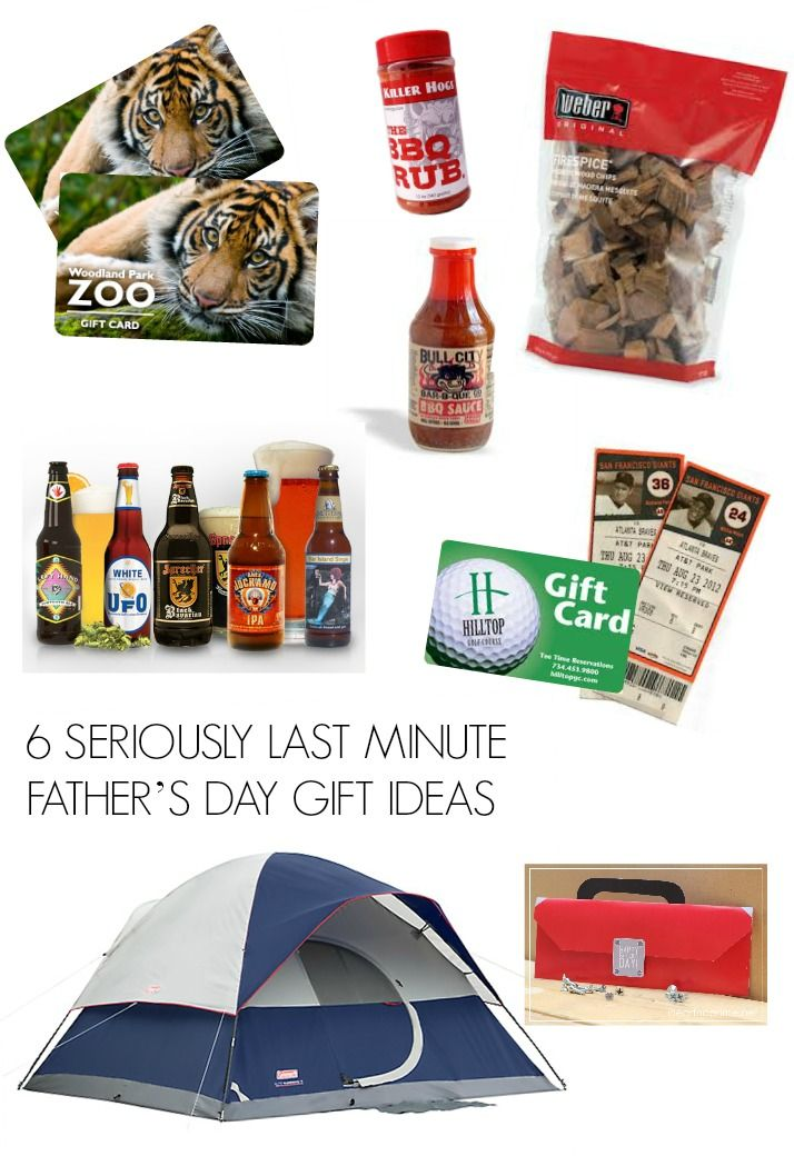 last minute father's day gifts amazon