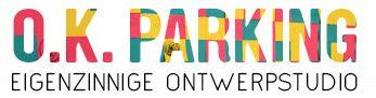 O.K. Parking - Interactief & Grafisch Ontwerp Arnhem. Boeken en websites, tijdschriften, huisstijl vormgeving en webdesign.