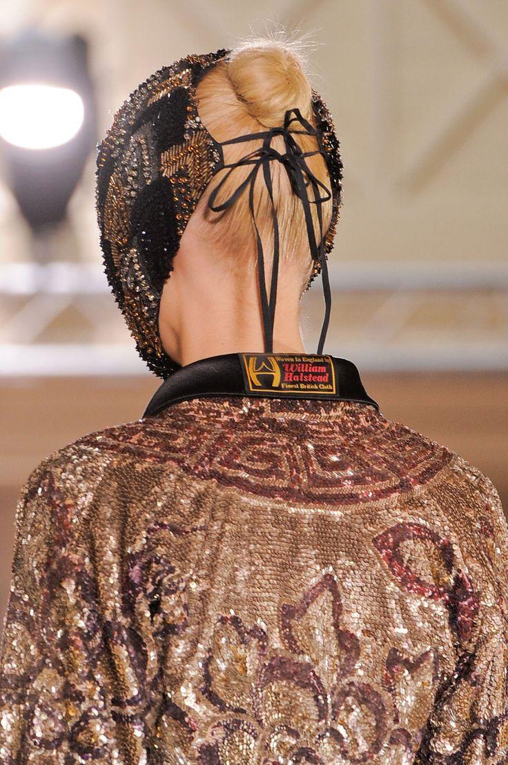 maison martin margiela fw couture 2013 fashion