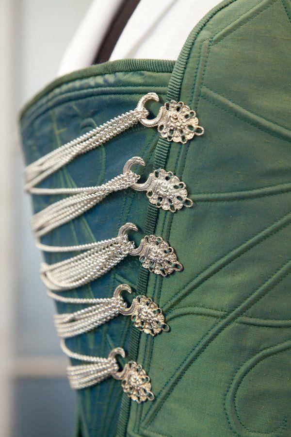 Echt und Bayrisch ‹ EvaVioletta – Modemanufaktur