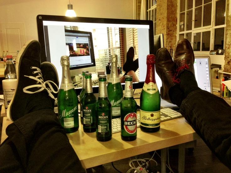17:33, 15 Mar 2013... Vinho Verde, the Berlin response