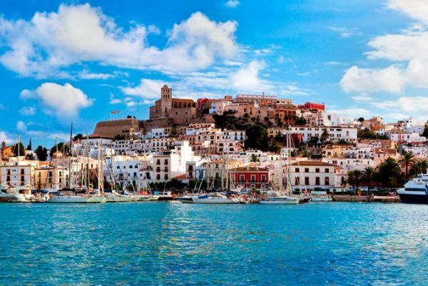 Ibiza Spain / Follow my boards for more travel inspiration http://www.pinterest.com/itsallpretty/