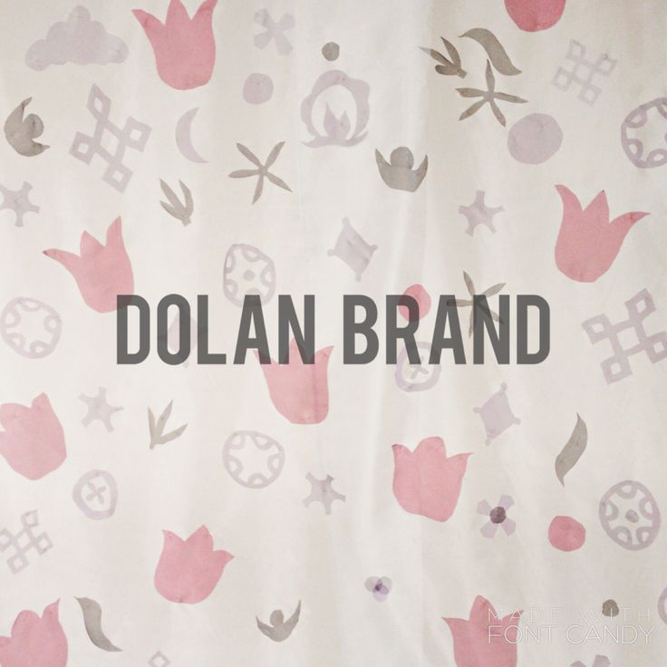 DOLAN BRAND - inspired by the Kalmyk steppes! Современная одежда родом из калмыцких степей!