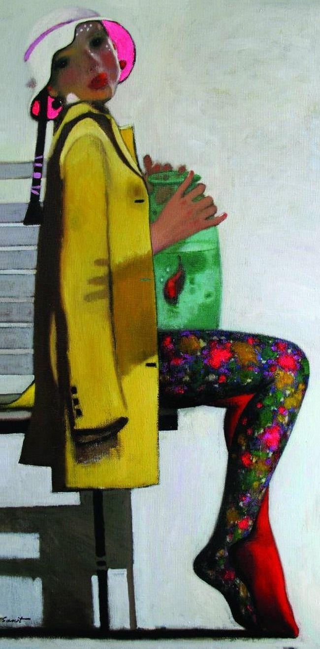 Catherine La Rose ✿ Poesia e Arte: ✿ Sakit MAMMADOV ✿