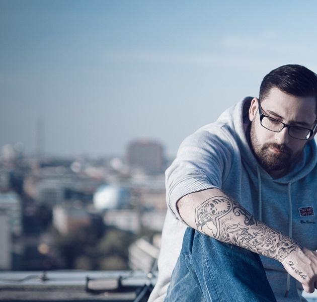 Review: Sido - Meine Jordans (Aggro Berlin)