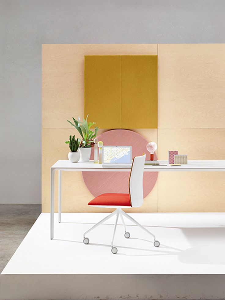 IF GOLD AWARD for KINESIT chair by ARPER