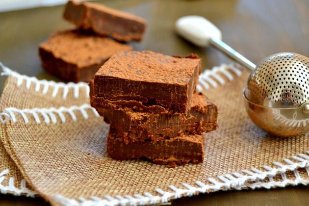 Nama+Chocolate+Recipe willl try with 80% chocolate to see how it does ... low carb