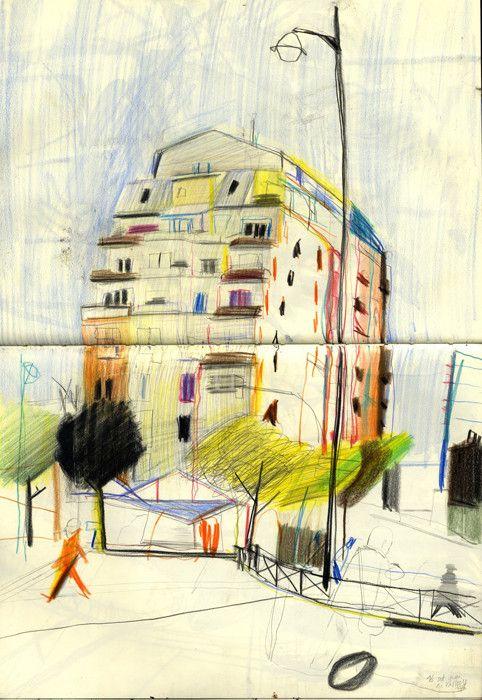 Yann Kebbi (b. 1987)